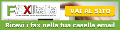 vai al sito FaxItalia.it