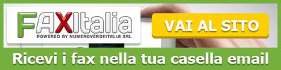 vai al sito FaxItalia.it